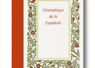 Gramatique de le Españole