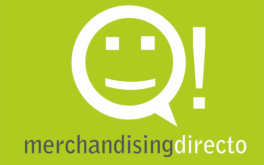Merchandising directo