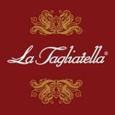 Rotulamos las principales franquicias: La Tagliatella
