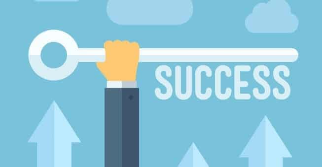 Marketing de éxito